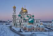 Истра вошла в число городов-лидеров по посещаемости в рамках программы «Зима в Подмосковье»