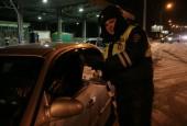 ГИБДД продолжает массовые проверки водителей в декабре.