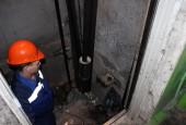 В Московской области с начала года заменили и отремонтировали 1300 лифтов в многоквартирных жилых домах