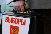 Беседуем о Едином Дне голосования с секретарем ТИК Истринского района А.И. Сотниковой
