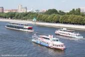 В столичном регионе начинается ограничение судоходства на время проведения ЧМ-2018