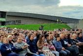 Вот уже во второй раз в Истре при поддержке Правительства Подмосковья прошел уникальный музыкальный фестиваль