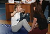 Спортивная система ГТО становится все более популярной не только среди детей и молодёжи, но и взрослых граждан.