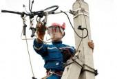Энергетики МОЭСК восстановили электроснабжение потребителей и оказывают помощь в подключении абонентских электросетей