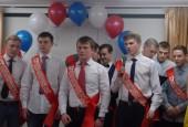 Торжественное вручение дипломов 82 выпускникам Истринского филиала Красногорского колледжа прошло в понедельник, 13 февраля