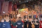 Ежегодный межрегиональный молодежный фестиваль-конкурс «Театральная завалинка» проходит в Подмосковье