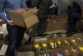 Истринские волонтеры обеспечивают продуктами первой необходимости жителей, оказавшихся в трудной жизненной ситуации