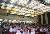 Два градообразующих предприятия Истринского района отметили юбилей!