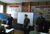 Сотрудниками полиции г.о. Истра проведена акция «Армия против наркотиков», посвященная  международному дню борьбы с наркоманией