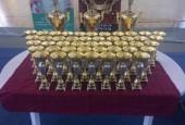 В Истре соревновались лучшие кикбоксеры