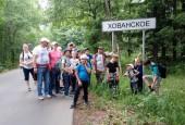 Ленино-Снегирёвский военно-исторический музей открывает набор детей от 6-14 лет для участия в познавательном проекте