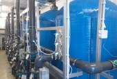В городском округе Истра к запланированным новым станциям обезжелезивания воды дополнительно добавится ещё три