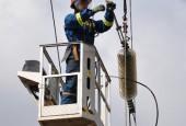 Более 750 километров ЛЭП отремонтировано в Московской области с начала 2018 года