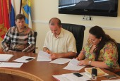 15 июня Истринская Торгово-Промышленная палата и администрация Истринского района заключили соглашение о сотрудничестве.