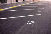 Проблема нехватки парковок в п. Агрогородок решается