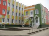 Новый детский сад в деревне Чёрная будет иметь бюджетные места.