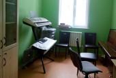 В Новопетровской музыкальной школе завершился капитальный ремонт