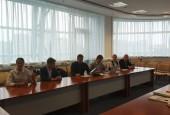 Развитие волонтерства в регионе и адресную поддержку добровольцев обсудили на встрече Ирина Плещева и молодежь Подмосковья