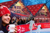 В этом году власти Подмосковья впервые объединили в единый проект работу по созданию праздничного новогоднего настроения для жителей и гостей региона