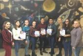Истринские творческие коллективы стали Лауреатами престижных конкурсов