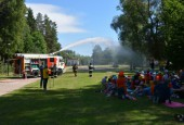 Безопасность детских лагерей отдыха – на контроле Правительства Московской области
