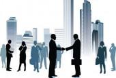 Встреча главы городского округа Истра с представителями бизнеса