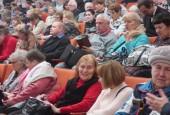 Международный день инвалидов отметили в городском округе Истра