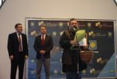 Глава городского округа Истра Андрей Вихарев вручил дипломы участникам и лауреатам ежегодной премии губернатора «Наше Подмосковье»