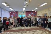 В Истринском детском саду прошло мероприятие в рамках образовательных Рождественских чтений