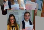 Воспитанники Истринской школы искусств стали победителями на Международной олимпиаде по сольфеджио