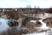 В Истре решено благоустроить общественную территорию в пойме реки Истра