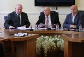 Совет депутатов г.о. Истра принял единогласные решения
