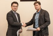 Банк «Возрождение» подписал соглашение о сотрудничестве с Истринской торгово-промышленной палатой