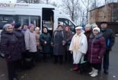 Для жителей Истринского округа организованы выезды в медучереждения для прохождения диспансеризации