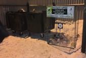 В городском округе Истра внедряют раздельный сбор мусора