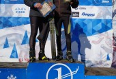 В городском округе Истра прошли спортивные соревнования, посвящённые Дню Защитника Отечества