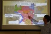 Концепцию городского парка в Истре обсудили на заседании Общественной палаты
