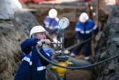 В деревне Пречистое в Истринском районе появится газ