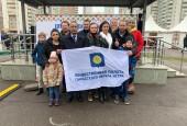 День Народного единства отметили сплоченно и увлекательно