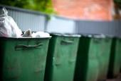График вывоза отходов с муниципальных контейнерных площадок