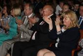 29 июня в Истринском Доме Культуры состоялся традиционный районный бал медалистов