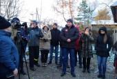 Ивановцы встретились с руководством г.о. Истра