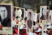 Прием фотографий для изготовления портретов фронтовиков для шествия «Бессмертный полк» 9 мая 2018 года будет организован в Доме ветеранов города Истра