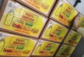 Льготные категории школьников в городком округе Истра получат продуктовые наборы