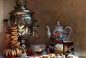 В ожидании чаепития