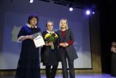 Лауреатов премии «Наше Подмосковье» наградили в Одинцовском районе Московской области