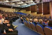 Первый Всероссийский форум добровольных поисково-спасательных отрядов проходил с 10 по 11 июля при поддержке правительства Московской области