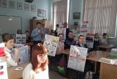 Подмосковные школьники присоединились к проекту «Культура на дорогах»