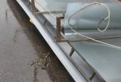 В Истре прошел очередной рейд по демонтажу рекламных конструкций