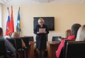 Двадцати истринским семьям вручены сертификаты на приобретение нового жилья в рамках программы «Молодая семья»